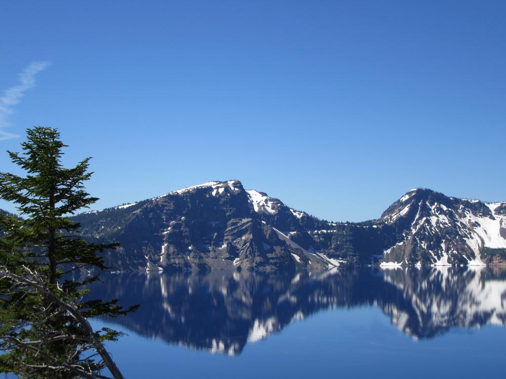 20170627冰河國家公園、火山口湖國家公園、雪士達聖山18天