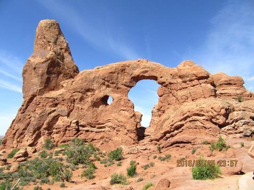 2021美國中部六大國家公園、羚羊谷、拱門、布萊斯、四大總統巨石像19天