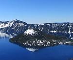2021美國西北國家公園:火山口湖、冰河、北喀斯喀特、雷尼爾山、奧林匹克22日